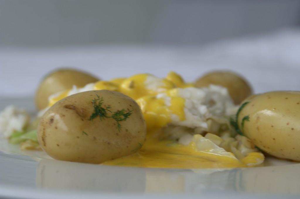 Meursault-middag